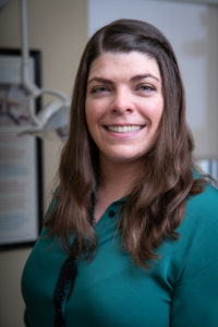 Dr. Amanda | Smith and Cole Dentistry